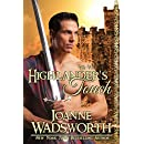Highlander's Touch: Medieval Romance (The Fae Book 3)