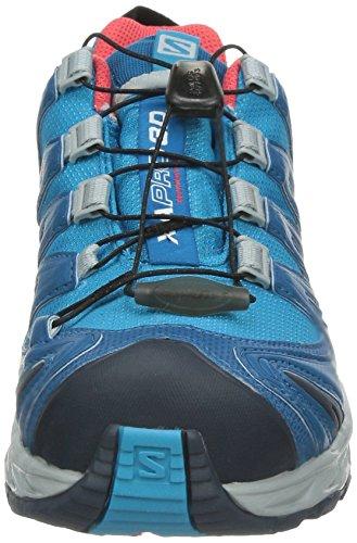 Salomon XA Pro 3D GTX W - Zapatillas para mujer Azul