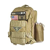 Tactical Dad Packs