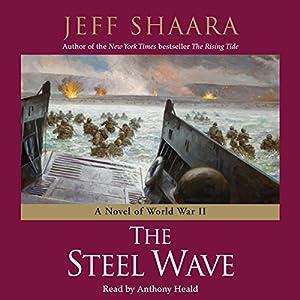 The Steel Wave Audiobook