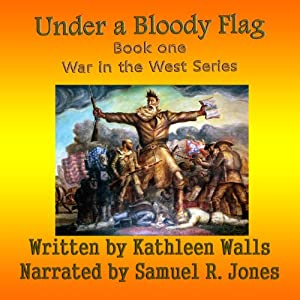Under a Bloody Flag Audiobook