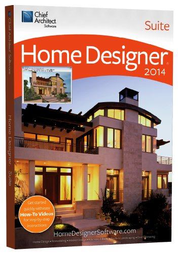Amazon Com Home Designer Suite Download Software