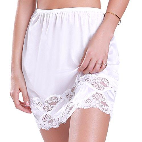 Women's Half Slip Skirt 18