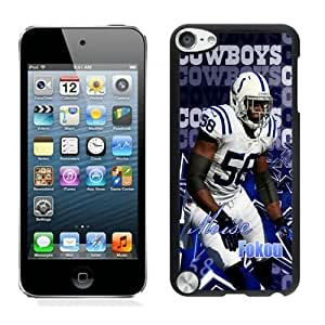 NFL allas Cowboys iPod Touch 5 Case 53 Ipod Case For Girls NFLiPoDCases1800