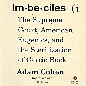 Imbeciles Audiobook
