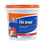 Elmer's E872 Tile Grout 1-Quart