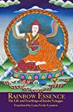 img - for Rainbow Essence: The Life and Teachings of Jats n Nyingpo book / textbook / text book