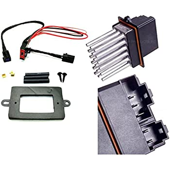 51NWfTfFBPL._SL500_AC_SS350_ amazon com dorman techoice 973 517 blower motor resistor kit Supercharger Blower at gsmx.co