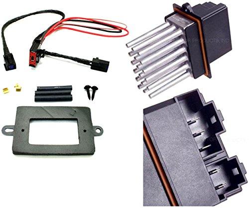 Buy jeep grand cherokee blower motor resistor at low