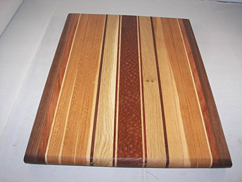 Handmade Cutting Board / Serving Board [100_1586]
