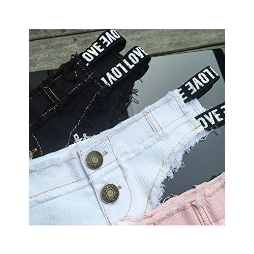 697d9f986b5b 60%OFF Sitengle Women Sexy Low Waist Denim Jeans Shorts Mini Hot Pants