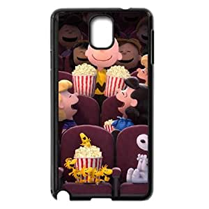 the peanuts cinema 2015 Samsung Galaxy Note 3 Cell Phone Case Black PSOC6002625555648