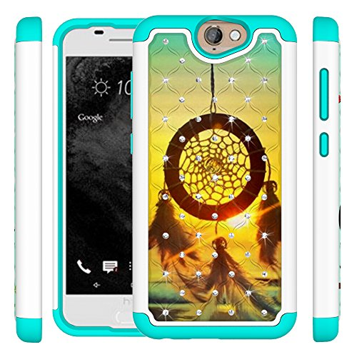 Vfunn Absorption Rhinestone Protective Dreamcatcher product image