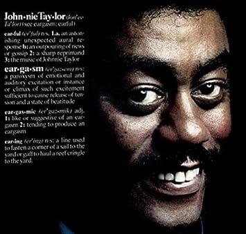 Johnnie taylor (usa, 1976) eargasm (full album) youtube.