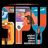 Spy (Original Soundtrack Album)