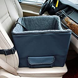 A4Pet Lookout Dog Booster Car Seat / Pet Bed At Home
