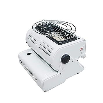 Alian Calentador portátil de Gas para Calentador de Gas Estufas de Campamento Acampar Cocina de Gas para Acampar Cocina Estufa 2 Propósito Caliente Nosotros ...