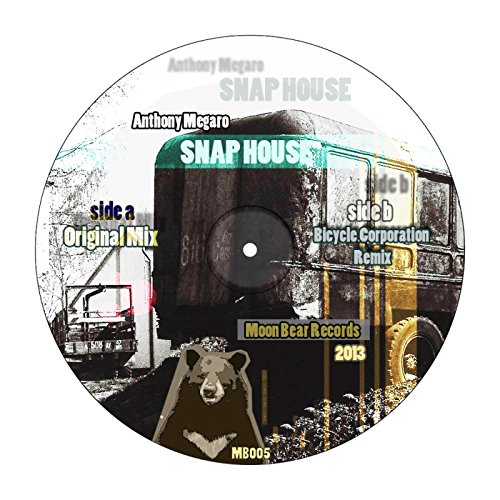 Snap House (Bicycle Corporation Remix)