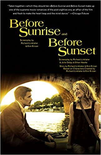 Amazon Fr Before Sunrise Before Sunset Two Screenplays
