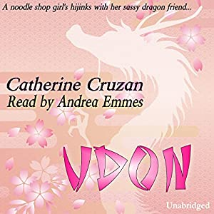 Udon Audiobook