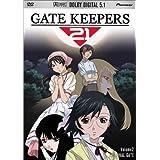 Gate Keepers 21 - Final Gate by Geneon