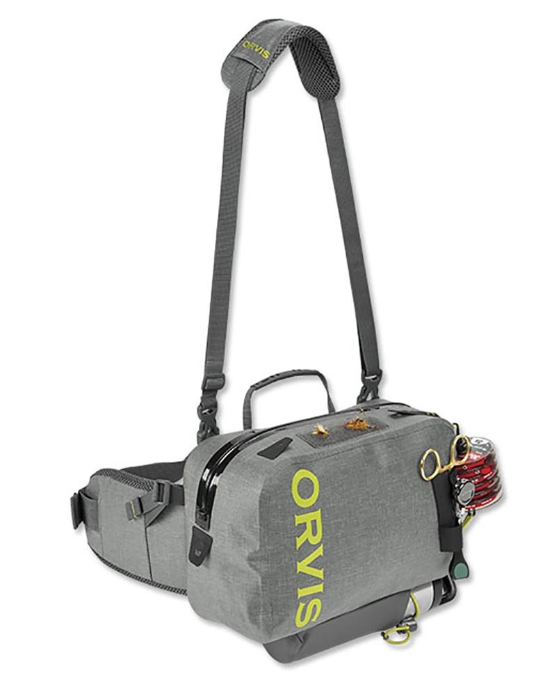 Orvis Waterproof Hip Pack by Orvis