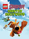 DVD : Lego Scooby-Doo: Haunted Hollywood