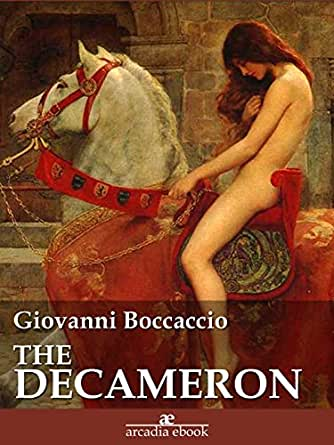 an analysis of the decameron by giovanni boccaccio The best edition of the italian works of boccaccio is moutier, opere volgari di giovanni boccaccio corrette su i testi a penna (florence, 1827-34) for sources of the decameron, landau, die quellen des dekameron (stuttgart, 1884) for boccaccio's life and works in general, landau, giovanni boccaccio, sein leben u seine werke.