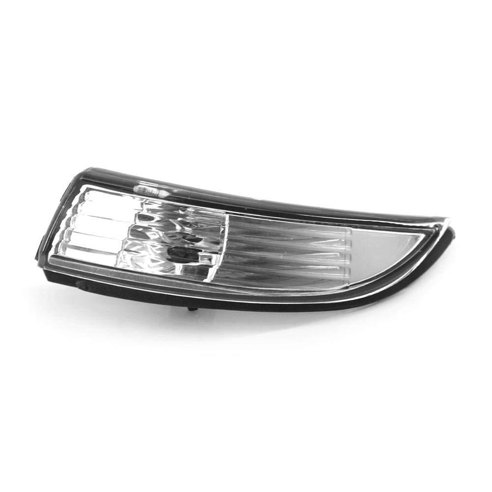 Everpert Ré troviseurs Clignotants Lampes sans Ampoule pour Ford Fiesta 2008– 2016