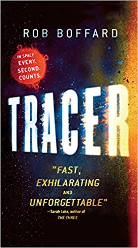 Read online Tracer (Outer Earth) PDF, azw (Kindle), ePub, doc, mobi