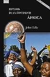 África.Historia de un continente (Historias)