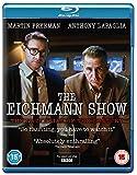 The Eichmann Show (2015) [ Blu-Ray, Reg.A/B/C Import - United Kingdom ]
