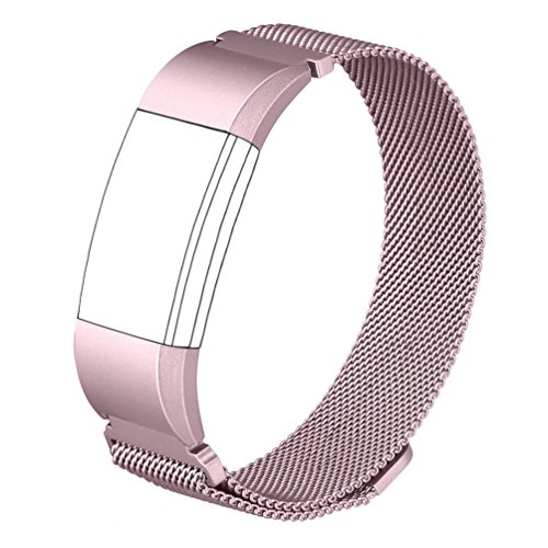 Wearlizer Milanese Replacement Stainless Wristband