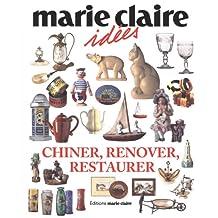 Chiner Rénover Restaurer