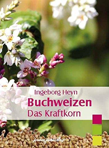 Price comparison product image Buchweizen