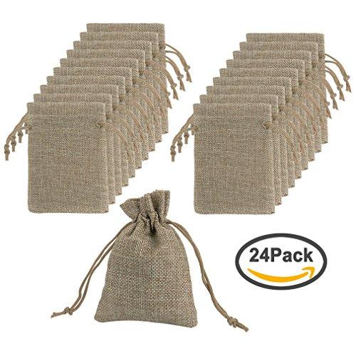 Coffee Sack Bag Pattern - 6