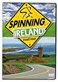Spinning DVD - Spinning Ireland Road Tour