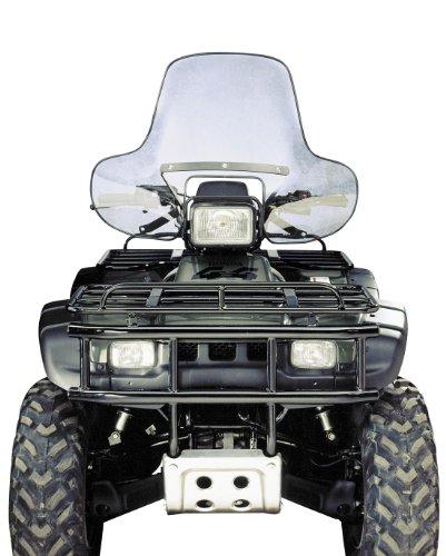 National Cycle Lexan ATV Windshield - High Headlight N2574