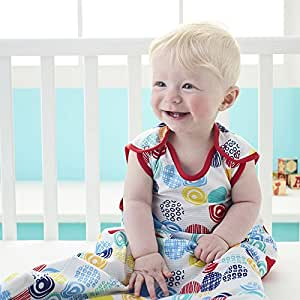 The Gro Company Grobag Turbo Charged Sleeping Bag for 18-36 Months Baby