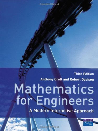 engineering mathematics 4th edition croft pdf