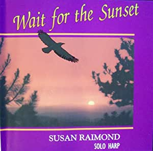 Wait for the Sunset: Solo Harp