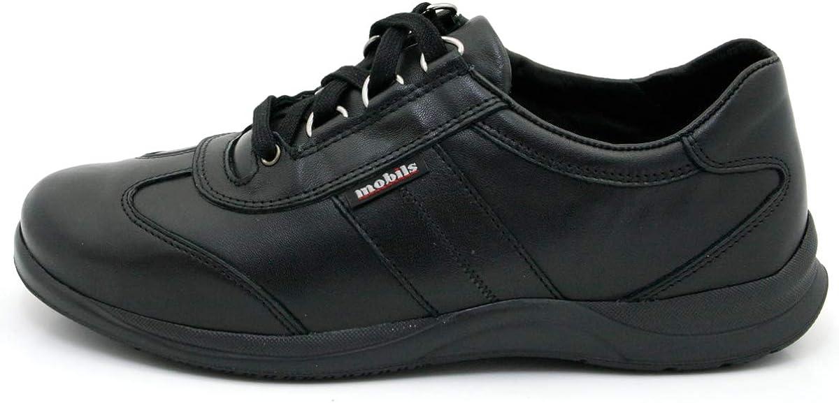 Mephisto - Chaussures LIRIA - Noir Noir