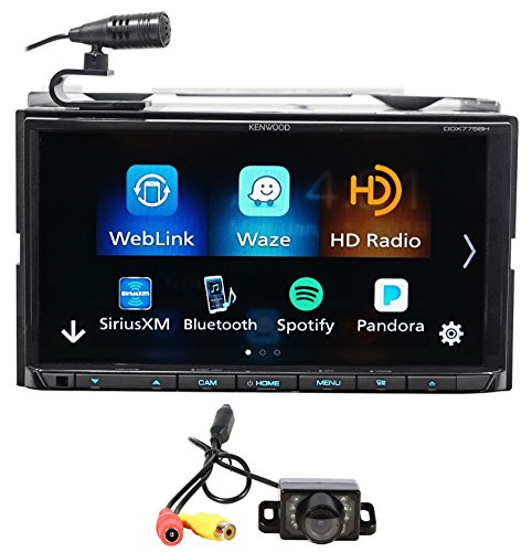 rear camera for car kenwood - 5