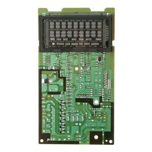 GE WB27X11068 Control Board Assembly for Microwave by GE