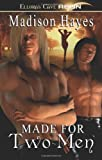 Elllora's Cavemen, Madison Hayes, 1419954288