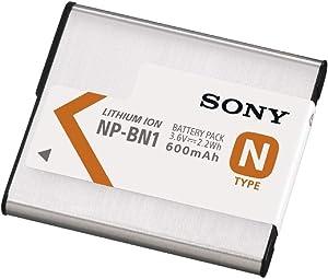 Battery NP-BN1 (Main Battery)