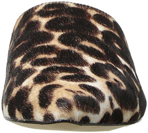Akay Women's Mule Snow Leopard Joie PY6qBK