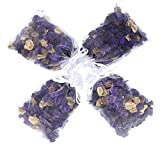 The Ambient Collection Lavender Scent Potpourri 20 g organza bag x 4