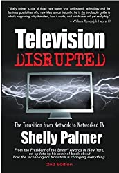Television Disrupted, Second Edition