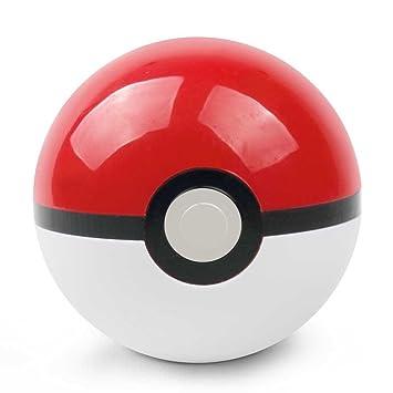 Pokemon Ball Pikachu
